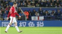 Rooney: Không ra đi bây giờ thì còn lúc nào?