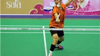 Tiến Minh – Vũ Thị Trang 'bất lực', cầu lông Việt Nam thất bại toàn diện