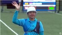 Kiều Oanh giành HCB, Việt Nam có huy chương đầu tiên tại SEA Games 29