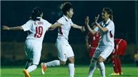 'Ronaldo của tuyển nữ Việt Nam', Tuyết Dung: 'Không để World Cup tuột khỏi tay thêm lần nữa'