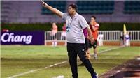 'Mất mặt' tại vòng loại U23 châu Á, U22 Thái Lan vẫn tuyên bố lấy HCV SEA Games