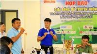 Nâng tầm giải bóng đá tranh Cup Báo Công an Đà Nẵng