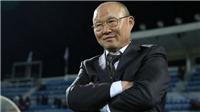 Ông Park Hang-seo: 'Tôi là HLV đội tuyển Việt Nam nhận lương cao nhất lịch sử'