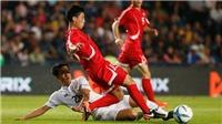 U23 Thái Lan thua 'sấp mặt', tái ngộ U23 Việt Nam tại trận tranh hạng ba