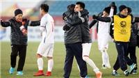 Trực tiếp Chung kết U23 Việt Nam vs U23 Uzbekistan (VTV)