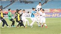 Bật mí phát hiện của HLV Park Hang Seo về nhược điểm của U23 Qatar