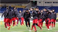 HLV Park Hang Seo là 'Hiddink mới', ông Hải 'lơ' ủng hộ U23 Việt Nam