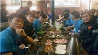 VFF phủ nhận tin cầu thủ U23 Việt Nam dùng doping, bị phạt 1 triệu USD