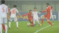 3 điểm nhấn U23 Việt Nam thắng U23 Iraq