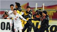 HLV Lê Thụy Hải: 'Ông Park quá nhiều chiêu, tôi đã khóc vì U23 Việt Nam'