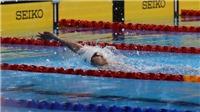 SEA Games ngày 25/8: Kình ngư 15 tuổi Việt Nam bất ngờ phá kỷ lục SEA Games