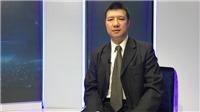 Bình luận viên Vũ Quang Huy: Thể thao & Văn hóa luôn có đẳng cấp riêng