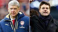 'Hầu hết các đội ở Anh đều đang hay hơn Arsenal'