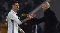 CẬP NHẬT tối 18/5: Mourinho làm buồn lòng CĐV Real. Lukaku đã ở rất gần Chelsea