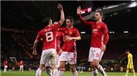 Man United có thể kiếm nhiều tiền từ Europa League hơn Champions League