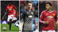 Đây là đội hình Mourinho dọa sẽ đem ra đá với Palace