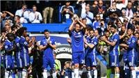 Vì sao màn chia tay Chelsea đầy cảm xúc của John Terry bị điều tra?