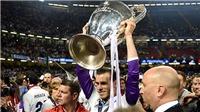 Phát biểu mới nhất của Gareth Bale lại khiến Man United phải 'buồn'