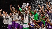 'Real là đội bóng hành tinh khác. Nên loại Real khỏi sân chơi Champions League'