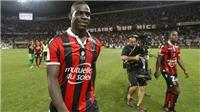 Balotelli ra quyết định ĐẶC BIỆT để được ở lại nước Pháp