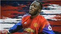 Romelu Lukaku: 'Tôi đã hứa với mẹ sẽ chơi cho Man United. Tôi sẽ là một chiến binh ở Old Trafford'