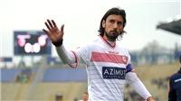 HI HỮU: Nhà vô địch World Cup tìm kiếm CLB mới trên… mạng xã hội