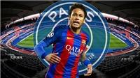 NÓNG: ESPN đưa tin Neymar đã đạt thỏa thuận với PSG