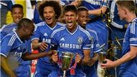 Đâu là 'bi kịch' thực sự của Chelsea?