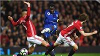 'Lukaku sẽ đưa Man United lên tầm cao mới'