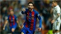 CHUYỂN NHƯỢNG ngày 1/7: Cưới xong, Messi gia hạn hợp đồng. Real thích De Gea, 'chê' Courtois