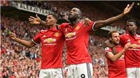 Barton tuyên bố sốc: 'Không đội nào muốn gặp M.U ở Champions League'