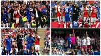 Chelsea ngày càng xấu xí, Conte vẫn thản nhiên đẩy trách nhiệm cho trọng tài