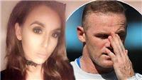 Người phụ nữ bí ẩn tiết lộ 'đêm điên rồ' với Wayne Rooney