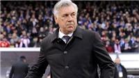 TIẾT LỘ: Ancelotti đã bị 5 học trò 'đâm lén'