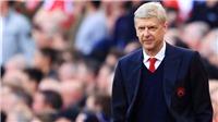 Wenger thừa nhận 'ngây thơ' khi không nghĩ Liverpool sẽ 'cướp' Chamberlain