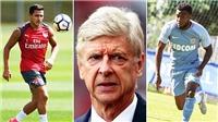CHUYỂN NHƯỢNG 9/9: De Gea cầu cứu Ramos. Arsenal đổi Sanchez lấy Lemar. Isco chốt tương lai