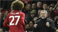 CHUYỂN NHƯỢNG 1/10: Chelsea làm Real buồn vụ Hazard. Mourinho thúc đẩy hợp đồng cho Fellaini