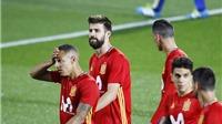 Pique bị sỉ nhục khi lên tuyển, Bartomeu thừa nhận Barca có thể rời Liga