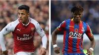 Arsenal tính thay Alexis Sanchez bằng... hàng thải M.U