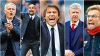 47 ngày tới sẽ quyết định cuộc đua vô địch Premier League