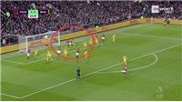 NÓNG: Lukaku đối mặt án treo giò 3 trận vì đánh nguội, có nguy cơ lỡ derby Manchester