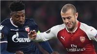 ĐIỂM NHẤN Arsenal 0-0 Crvena Zvezda: Hàng công quá cùn. Wenger tìm được Petr Cech mới