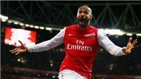 Quan điểm gây tranh cãi: Thierry Henry không sánh được với Aguero, Kante