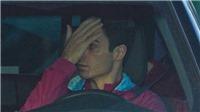 Thêm bằng chứng cho thấy Arteta bị Lukaku đấm sưng mặt