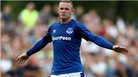 Rooney trở lại Everton: Hồi sinh và đập tan mọi sự chỉ trích