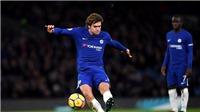 ĐIỂM NHẤN Chelsea 1-0 Southampton: Alonso hóa người hùng. Willian thắp sáng Stamford Bridge