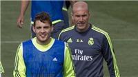 TIẾT LỘ: Zidane đã luyện đi luyện lại cho Kovacic cách bắt chết Messi trước trận Kinh điển