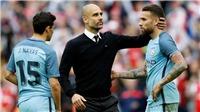 Guardiola chỉ tên 'siêu nhân' giúp Man City bay cao, không phải De Bruyne hay Sterling