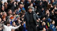 ĐIỂM NHẤN Chelsea 5-0 Stoke: Kép phụ tỏa sáng. Chelsea cần phương án B cho Morata