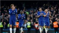 West Ham 1-0 Chelsea: Morata và Hazard tịt ngòi, Chelsea gục ngã tại derby London